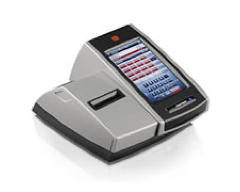 Registratore di cassa OLIVETTI Nettun@ 3000 touch screen