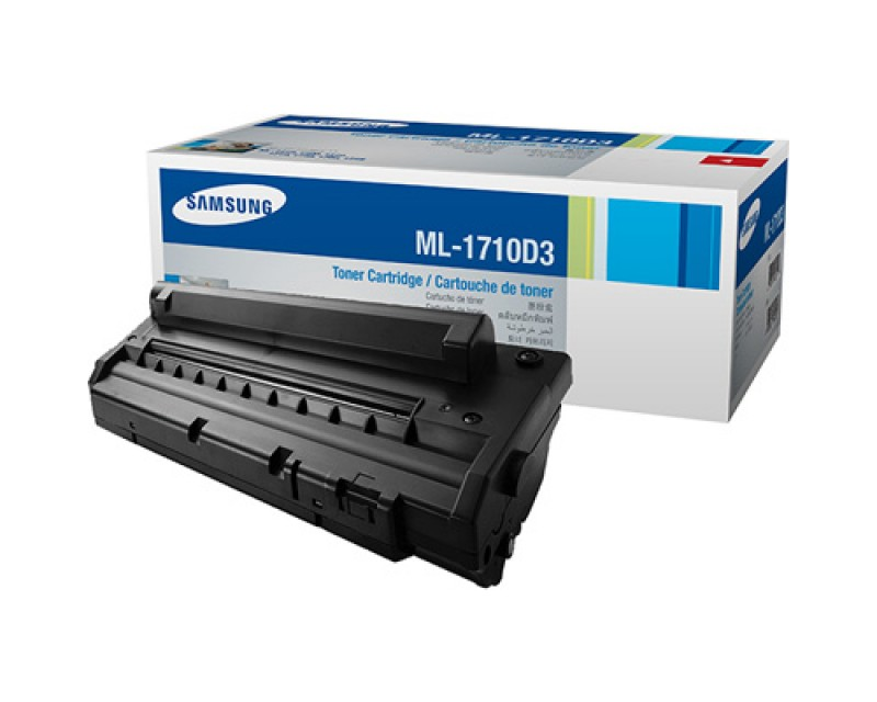 Toner Cartridge ML-1710D3 per ML-1510/1710/1710P/1750 SAMSUNG