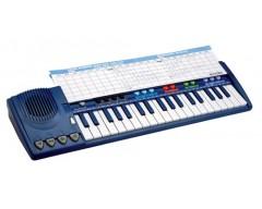 Bontempi - B 310 Strumento musicale, Tastiera digitale 37 tasti da DO a DO