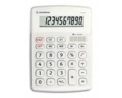 Calcolatrice da tavolo Technico by OSAMA col:bianca