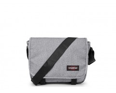 Borsa tracolla EASTPAK YOUNGSTER ONE HINT GREY 6L