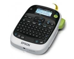 LabelWorks LW-400 EPSON crea etichette