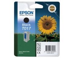 Cartuccia inchiostro/ink EPSON T017 Nero/Black GIRASOLE