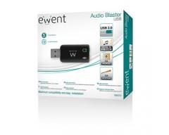 Adattatore audio USB 2.0  by EWENT