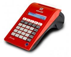 Registratore telematico OLIVETTI Form100 - registratore di cassa/misuratore fiscale