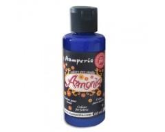 Colore acrilico per stoffa - Armonia Stamperia - BLU - KAST16