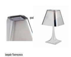 Lampada  FERNOVA  modello quad