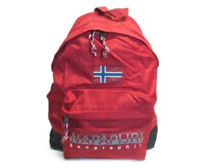 Zaino Napajiri Hack Backpack P65