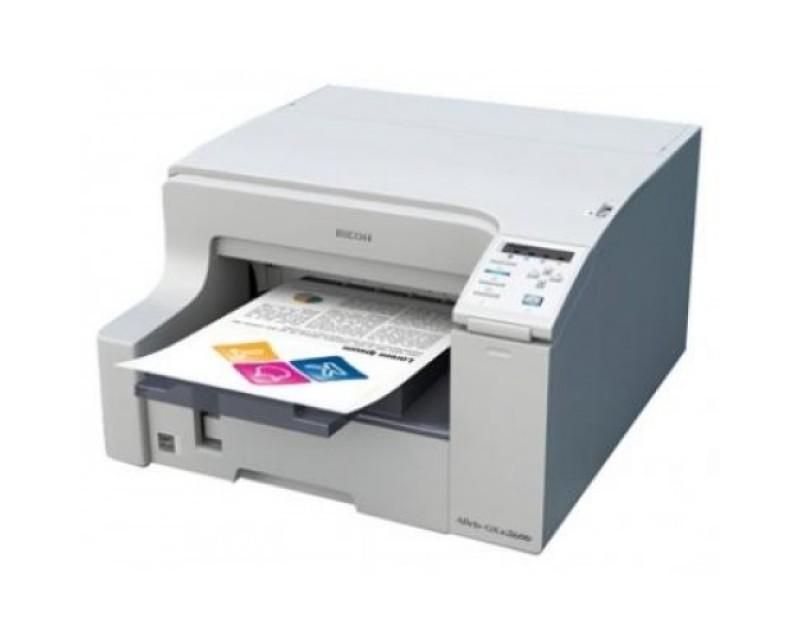 Stampante Ricoh Aficio GX E2600 Gel