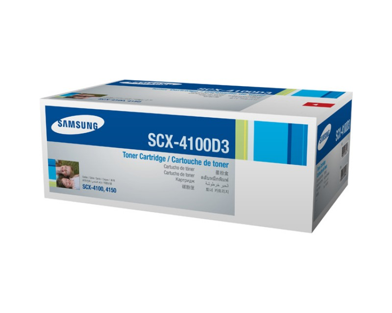 Toner Cartridge SCX-4100D3 SAMSUNG per SCX-4100/4150