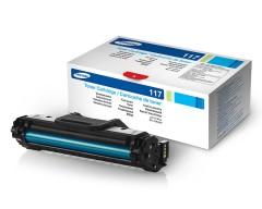 Toner Cartridge MLT-D117S per SCX-4650/4655 SAMSUNG