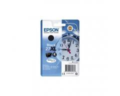 Cartuccia Epson Inkjet colore NERO 27 XL