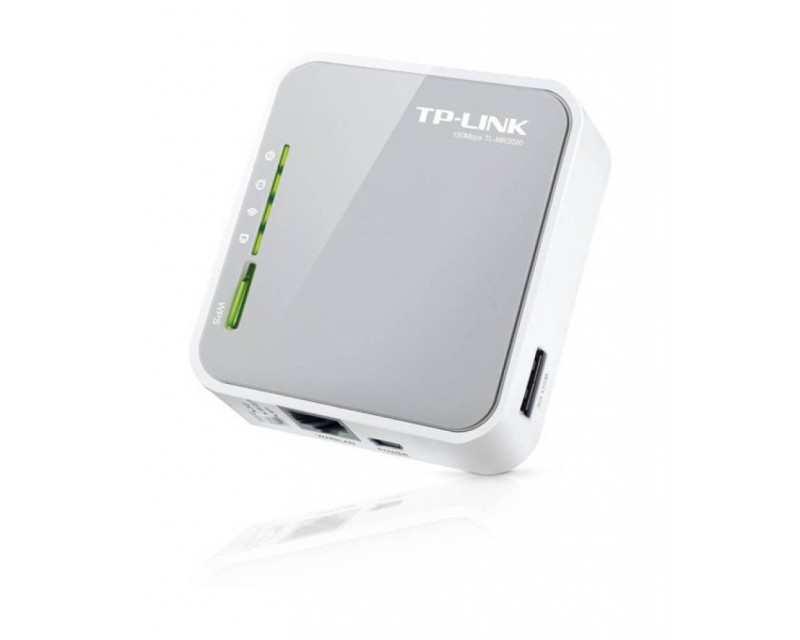 Router portatile Wireless 3G/3.75G