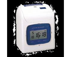 Orologio elettronico timbracartellino TR-400  display LCD